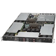 Supermicro SuperServer (Black) SYS-1027GR-TR2 1027GR-TR2