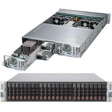 Supermicro SuperServer (Black) SYS-2028TP-DC1FR 2028TP-DC1FR
