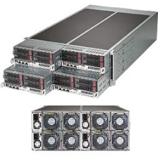 Supermicro SuperServer (Black) SYS-F628R3-FT F628R3-FT