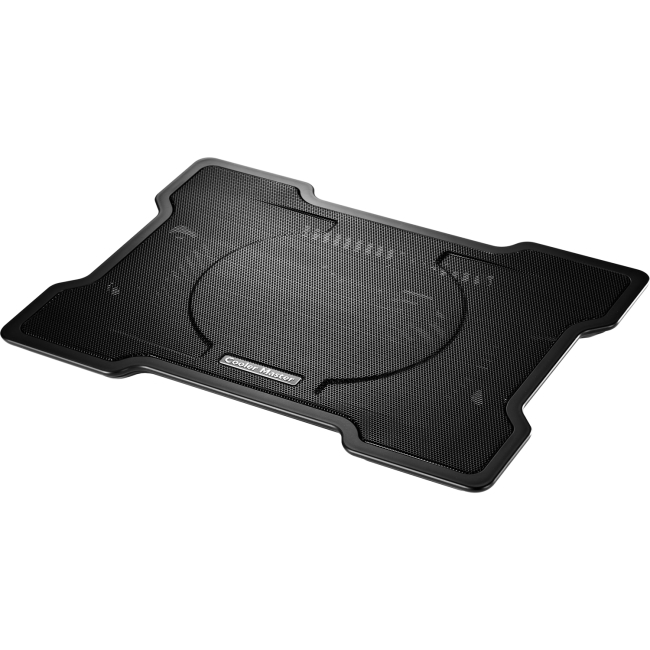 CM Storm NotePal X-Slim - Ultra-Slim Laptop Cooling Pad with 160mm Fan R9-NBC-XSLI-GP