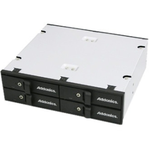 "Addonics 2.5"" Snap-In Disk Array AESN4DA25"