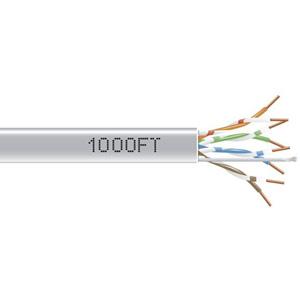 Black Box GigaBase 350 Cat.5e Bulk UTP Cable EYN856A-PB-1000