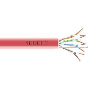 Black Box GigaBase 350 Cat.5e Bulk UTP Cable EYN849A-PB-1000
