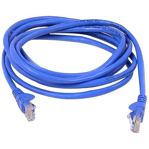Belkin Cat. 5E Patch Cable A3L791B07BLUS