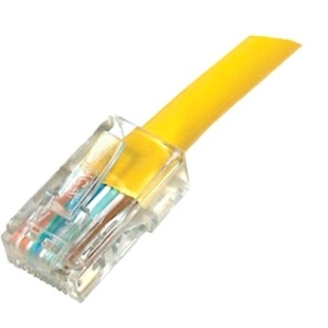 Weltron Cat.5e UTP Patch Network Cable 90-C5E-14YL