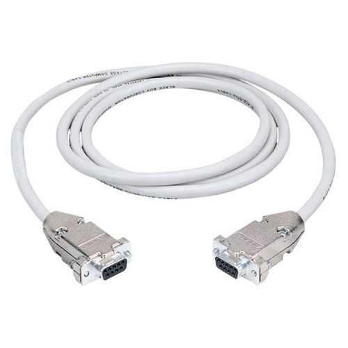 Black Box Serial Null-Modem Cable EYN257T-0006-FF