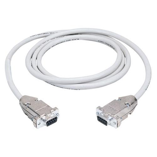Black Box Serial Null Modem Cable EYN257T-0050-FF