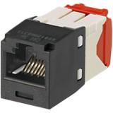 Panduit Mini-Com TX-5e Modular Insert CJ5E88TGBL