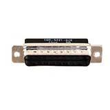 Black Box Crimp Shell DB9 Connector FA049