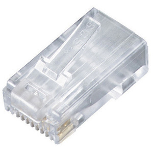 Black Box Network Connector FMTP5E-50PAK