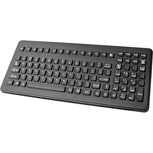 iKey Industrial Keyboard DU-1K-USB DU-1K