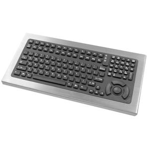 iKey Keyboard DT-5K-USB DT-5K