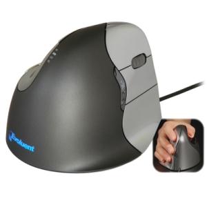 Evoluent VerticalMouse Mouse VM4R EVOVM4R 4 Right