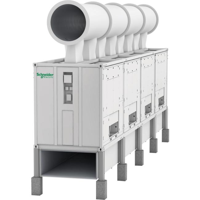 Schneider Electric EcoBreeze Frame Install Kit ACECINS100SE