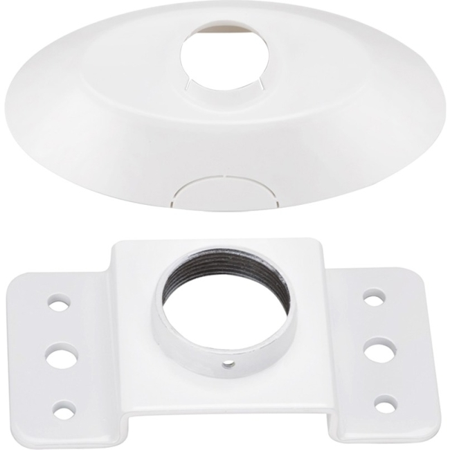 Telehook Projector Ceiling Plate Accessory TH-PCP