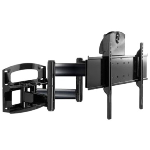 "Peerless-AV PLA Series Articulating Dual Wall Armwith Vertical Adjustment For 42"" to 95"" Dis plav70unlp-gb PLAV70-UNLP-GB"