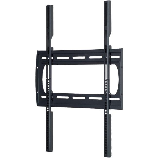 Premier Mounts Low-Profile Flat Portrait Mount for Flat-Panels up to 175 lb./80kg P4263FP