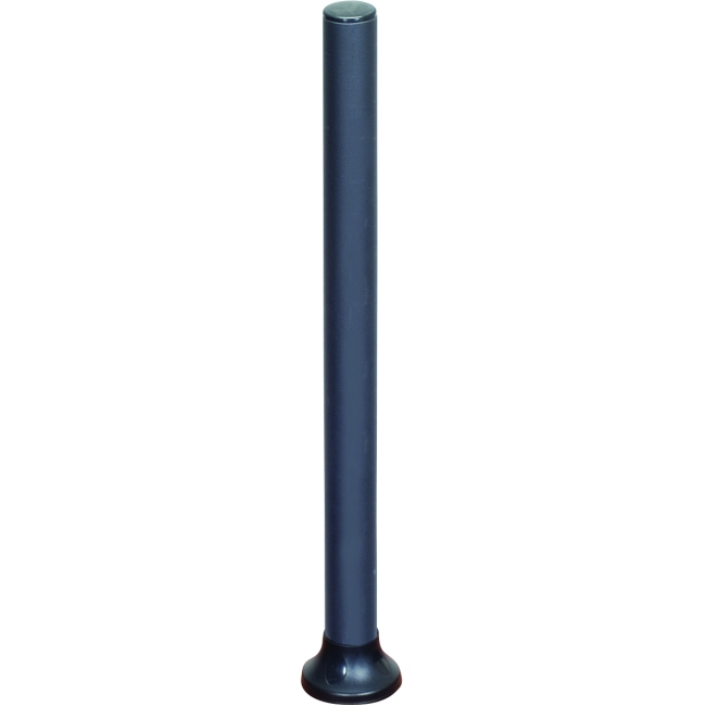 "Premier Mounts 28"" Single Pole W/ Grommet Base MM-HP28"