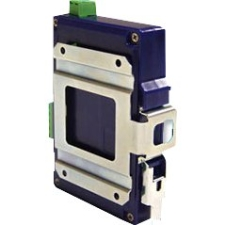 B+B 35mm DIN Rail to Panel Mount Bracket, 25mm wide DRPM25