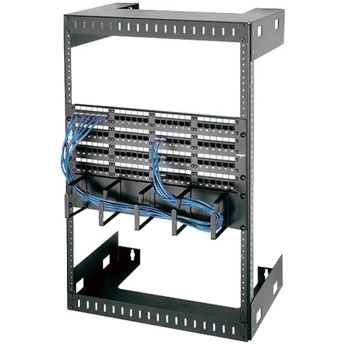 Black Box 15U Open Frame Rack RMT994A