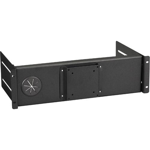 Black Box Fixed Flat-Panel Monitor Mount RM982F
