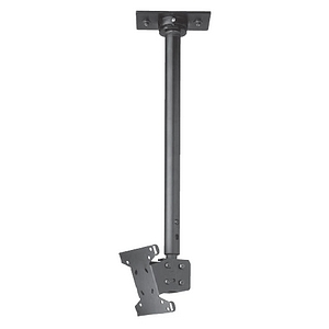 "Peerless-AV Flat Panel Ceiling Mount For 13""-29"" Flat Panel Displays Weighing Up to 40 lb LCC36"