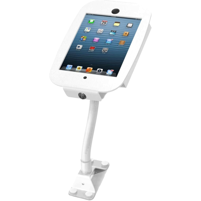 MacLocks iPad Mini Dynamic FlexArm Space White 159W235SMENW