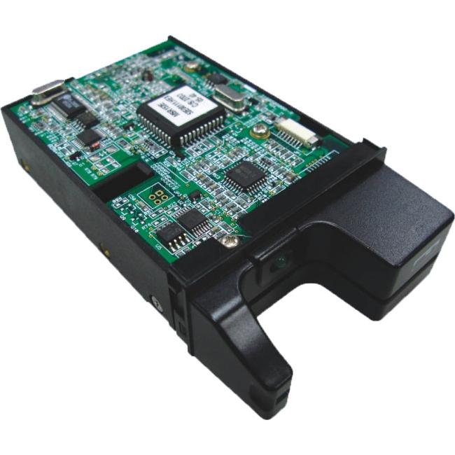Uniform Industrial Magnetic Stripe Reader MSR15233DH MSR152