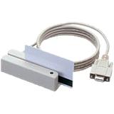 Uniform Industrial Magnetic Stripe Reader MSR112-33WBBNR MSR112