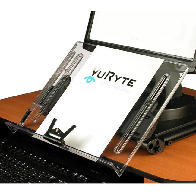 Vu Ryte Ergonomic Document Holders 14KB VUR14KB