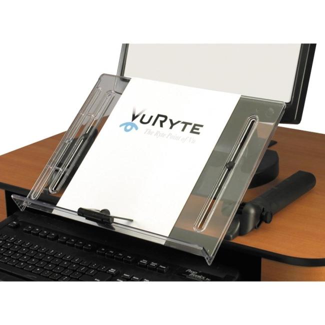 Vu Ryte Vision Vu Document Holder 18DC VUR18DC