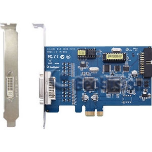 GeoVision Video Capture Card GV 600-4 GV-600