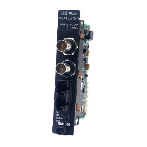 IMC iMcV DS3/E3 Converter with Remote Management 850-14315