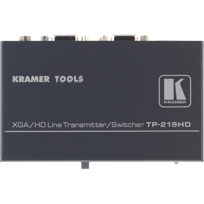 Kramer Video Extender TP-219HD