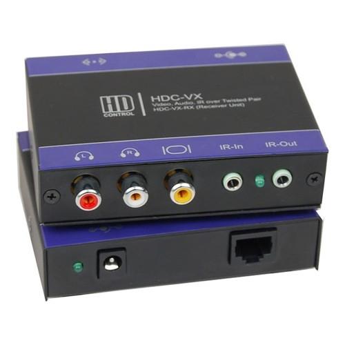SmartAVI Video Extender/Console HDC-VXS