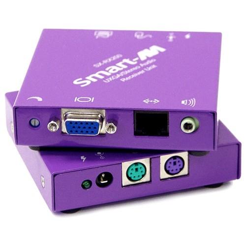 SmartAVI KVM Console/Extender SX-200S SX-200