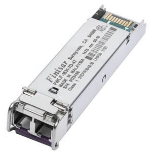 Finisar Gigabit RoHS 1546.12nm DWDM SFP with APD Receiver FWLF -1631-39