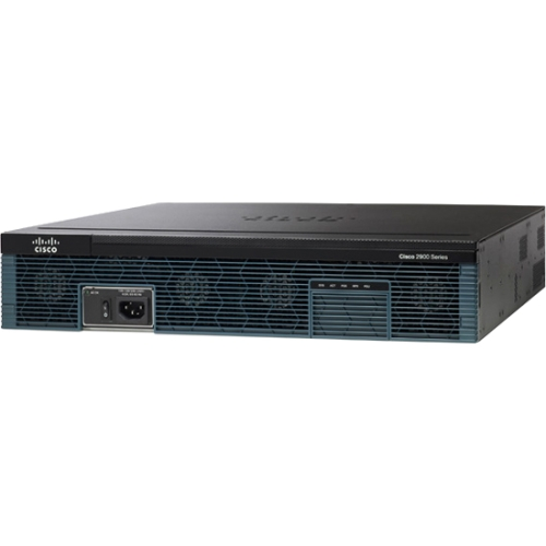 Cisco Integrated Service Router CISCO2951-SECK9-RF 2951