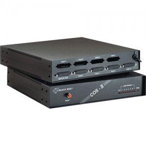 Black Box Code-Operated Switch II SW590A-R2
