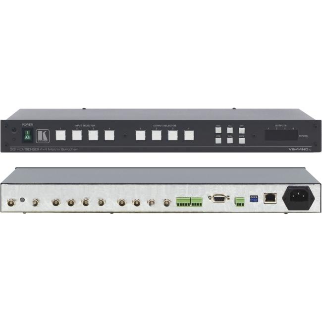 Kramer Video Switch VS-44HDXL