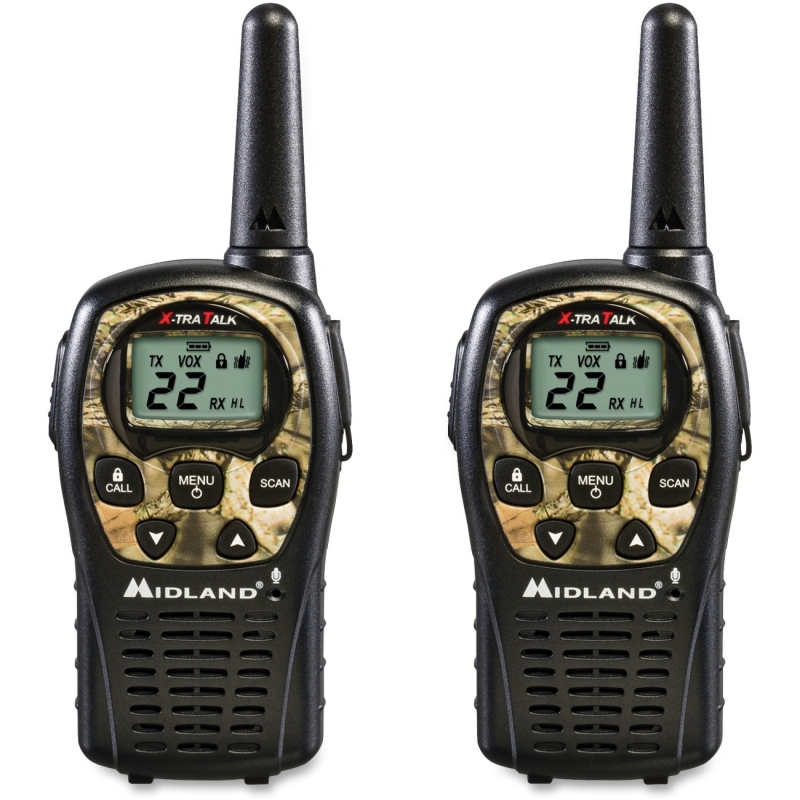 Midland Two-way Radio LXT535VP3 MROLXT535VP3