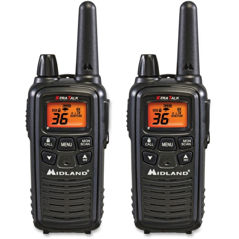 Midland Two-way Radio LXT600VP3 MROLXT600VP3