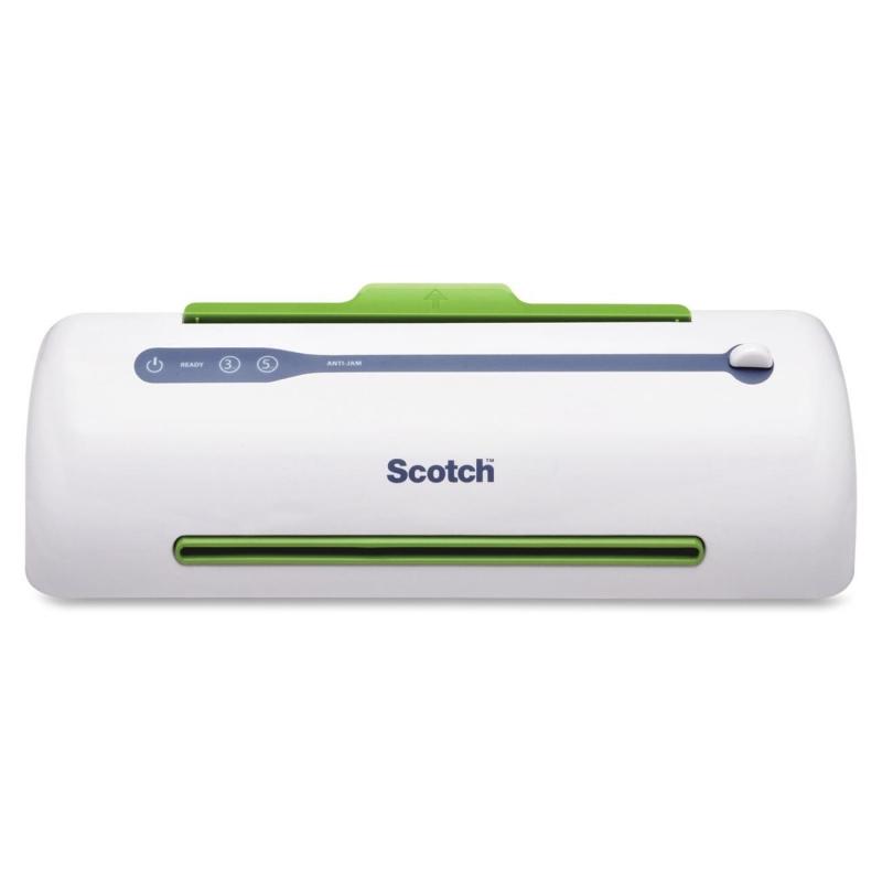 Scotch 2 Roll Thermal Laminator TL906 MMMTL906