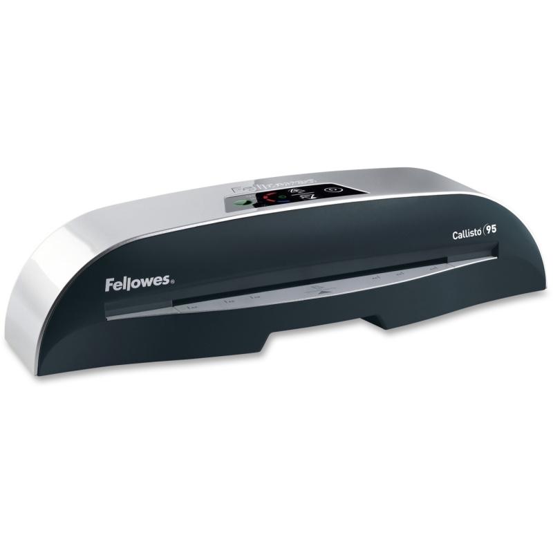 Fellowes Callisto Laminator 5728401 FEL5728401 95