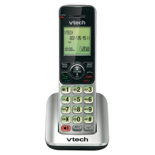 VTech Accessory Handset with Caller ID/Call Waiting CS6609 VTECS6609