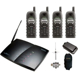 EnGenius Industrial Cordless Phone System DURAFONPRO-PIB20L DURAFON PRO-PIB20L