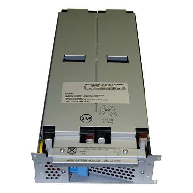 BTI UPS Replacement Battery Cartridge #43 RBC43-SLA43-BTI SLA43-BTI