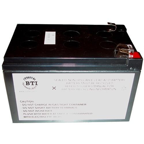 BTI UPS Replacement Battery Cartridge RBC4-SLA4-BTI