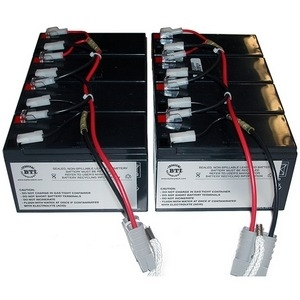 BTI Battery Unit RBC12-SLA12-BTI