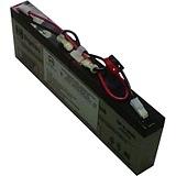 BTI UPS Replacement Battery Cartridge #18 RBC18-SLA18-BTI SLA18-BTI